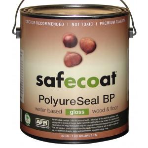 PolyureSeal BP 1 Quart Gloss