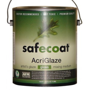 Acriglaze 1 Quart Gloss