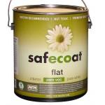 Safecoat Zero VOC Paint Flat 1 Quart