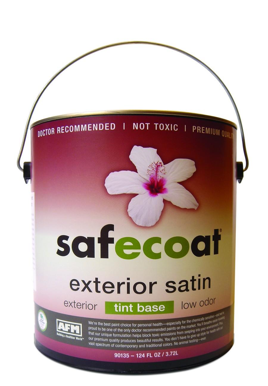 Safecoat Exterior Paint