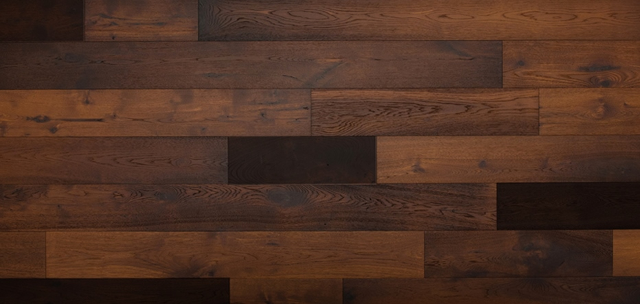 Hickory Engineered Prefinished Olde Charleston Collection