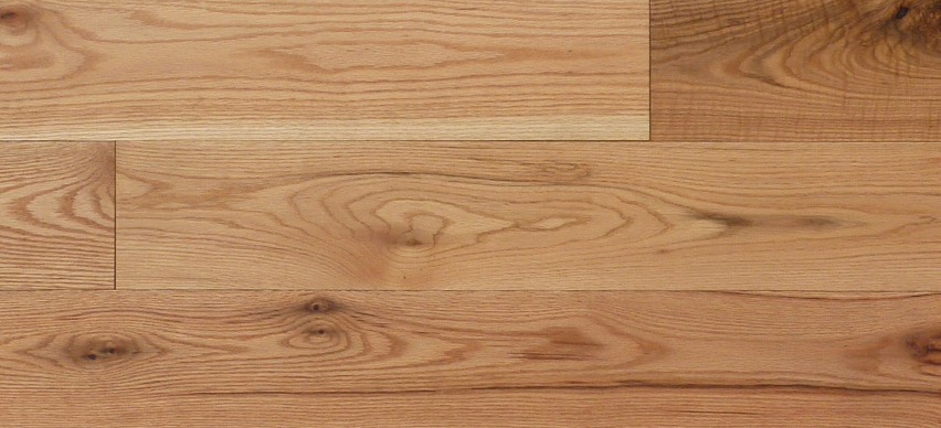 Red Oak Engineered Prefinished