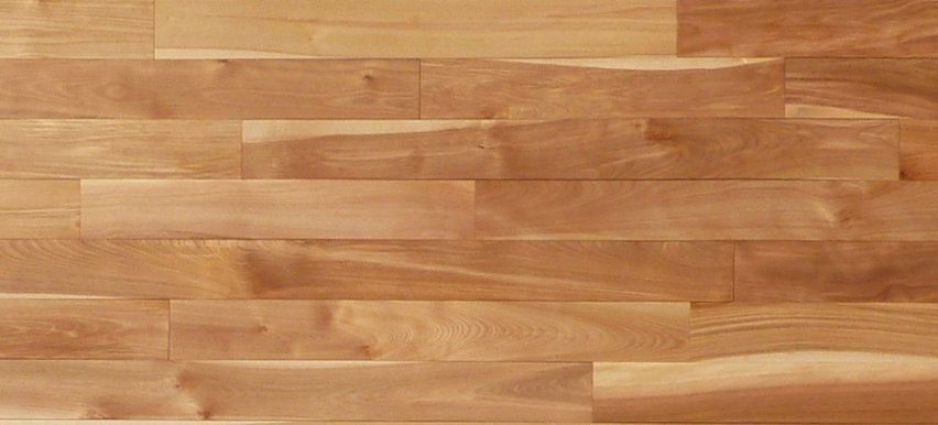 Red yellow birch solid prefinished natural planet hardwood for Birch wood cost