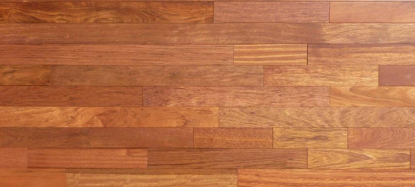 Brazilian Cherry Solid Prefinished Tropical Planet Hardwood